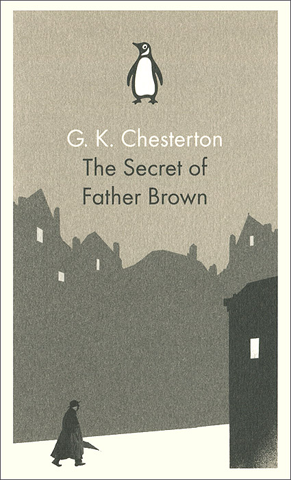 The Secret of Father Brown гилберт честертон father brown stories