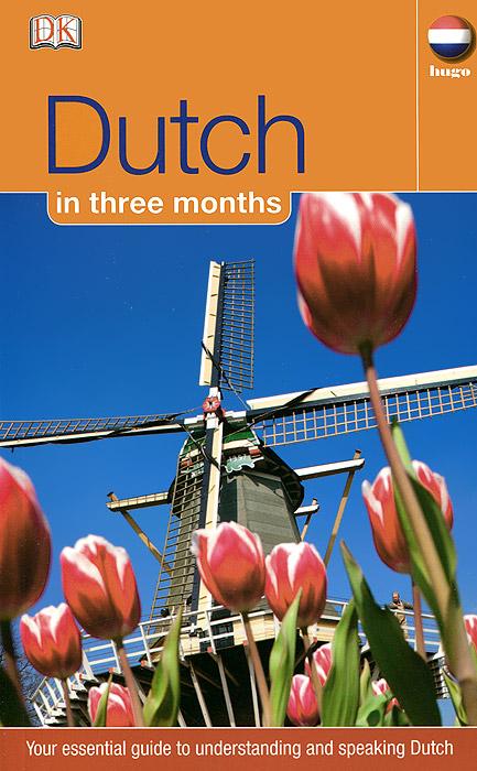 Dutch in ihree Months short form for months