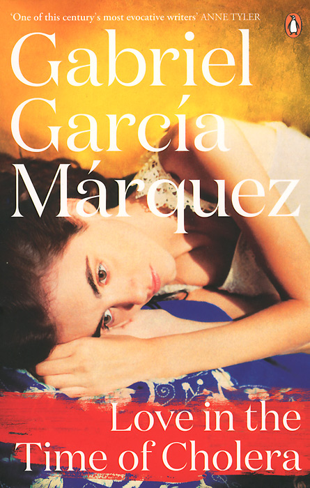 Love in the Time of Cholera marquez g love in the time of cholera
