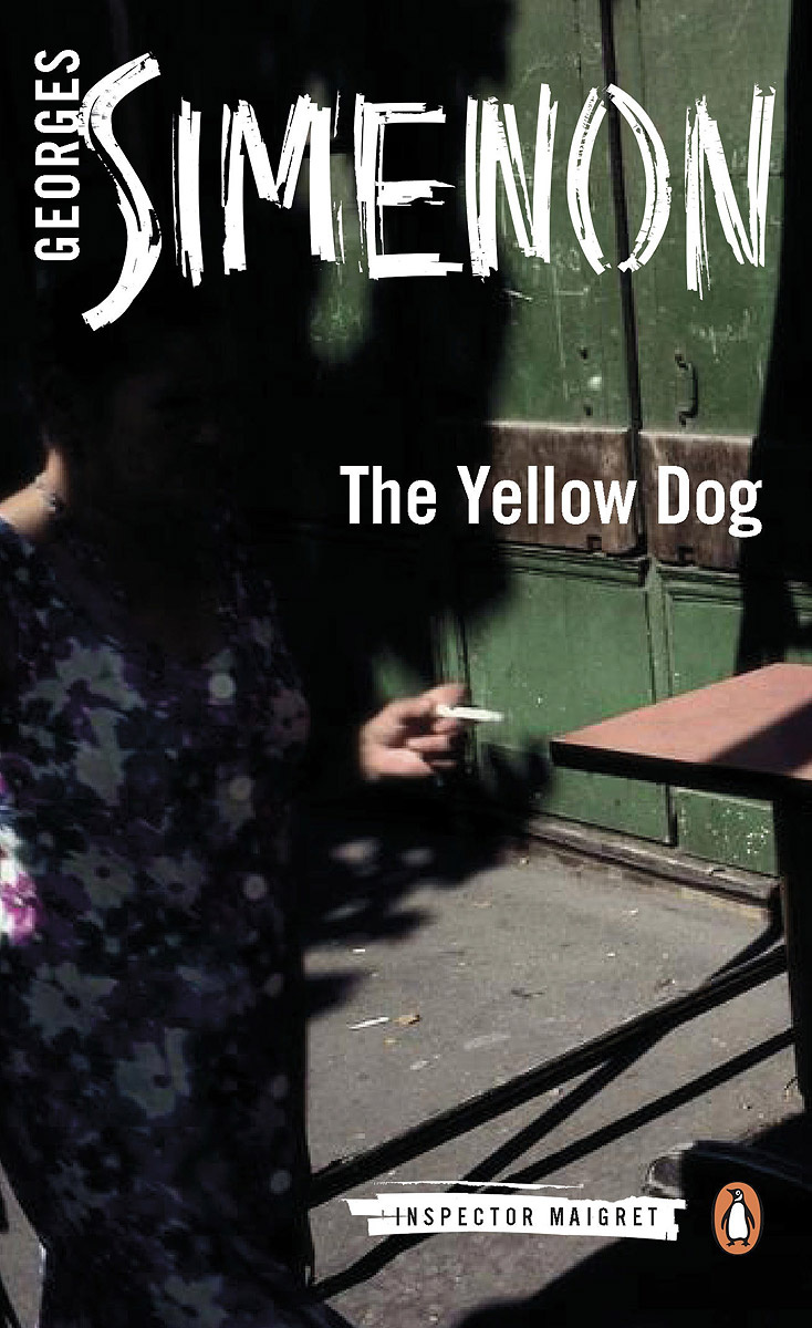 The Yellow Dog merchant of venice the