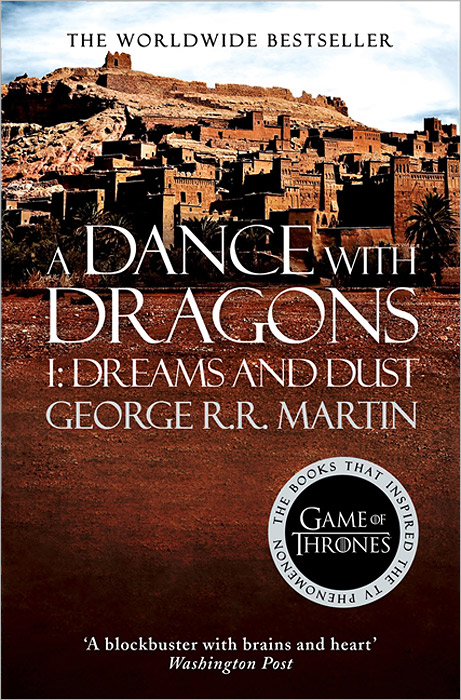 A Dance with Dragons: Part 1: Dreams and Dust jon lord with pictures