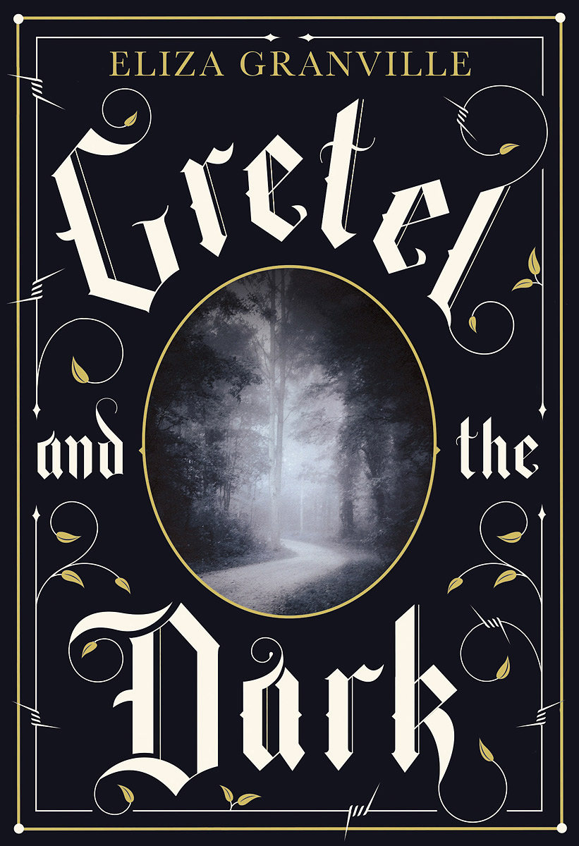 Gretel and the Dark i found you