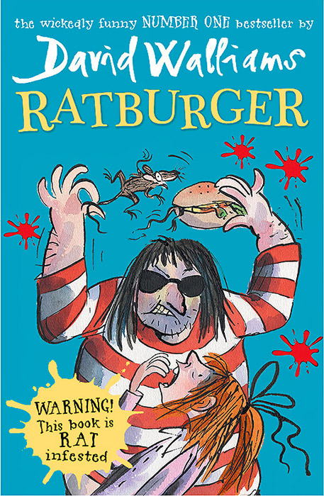 Ratburger the lonely polygamist – a novel