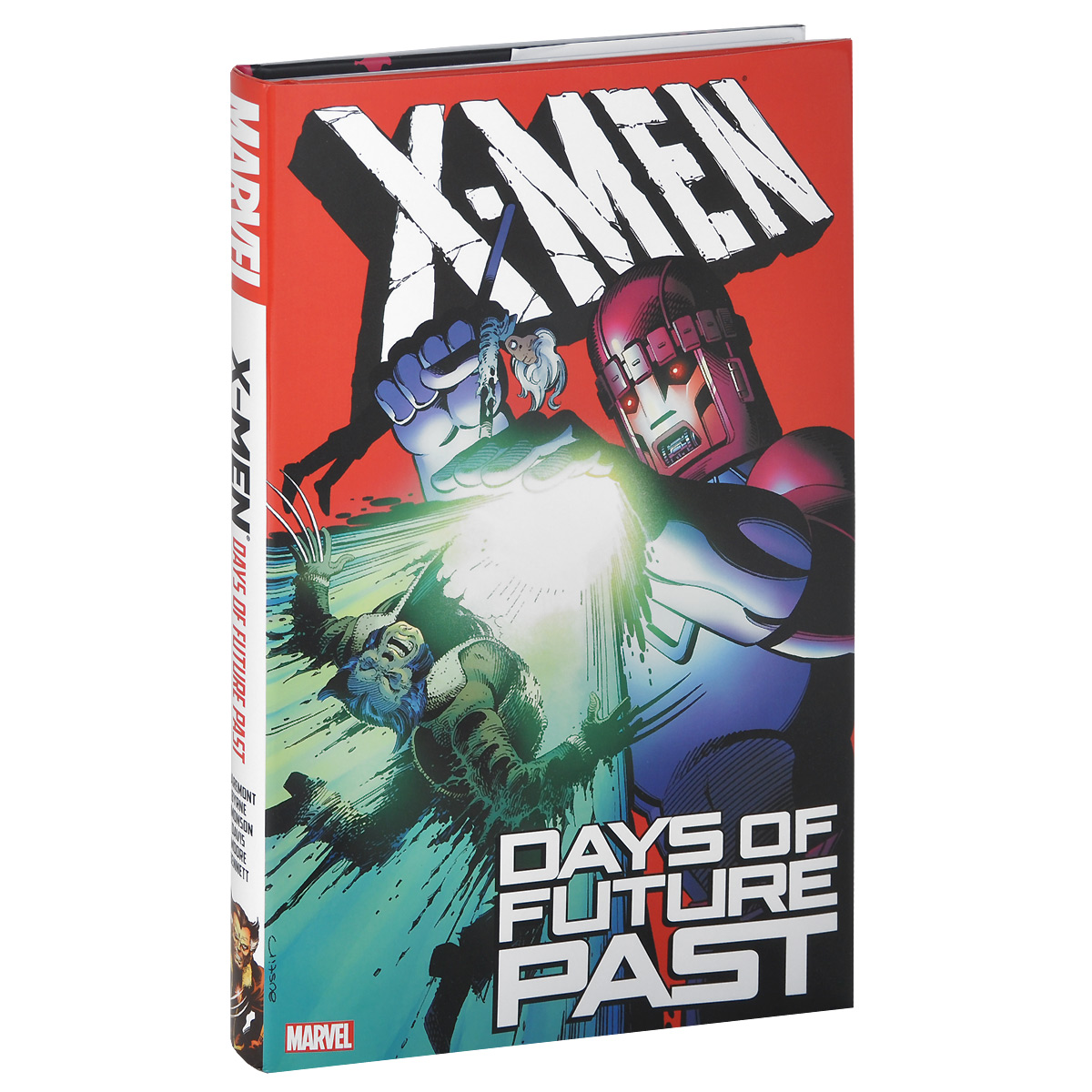 X-Men: Days of Future Past the last days of dogtown