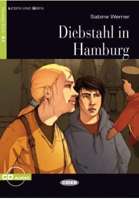 De L&U A1 Diebstahl In Hamburg +CD capital bra hamburg