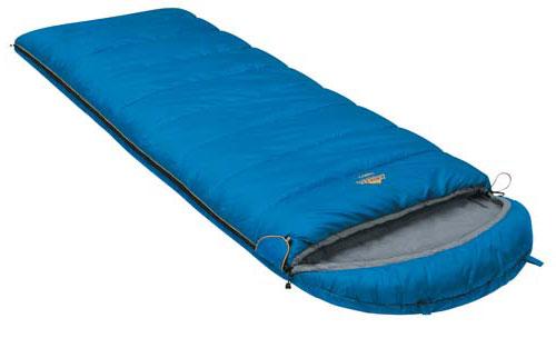 Спальный мешок-одеяло Alexika Comet, цвет: синий, левосторонняя молния. 9261.010529261.01052Качественное исполнение и доступная цена - вот то, что выгодно выделяет эту модель спальника Alexika Comet среди подобных. Основная особенность спальника с подголовником Comet - небольшой вес, что весьма актуально для тех, кто не любит носить лишние тяжести.Наполнитель спального мешка изготавливается из легкого синтетического материала, теплоизоляционные свойства которого приближаются к характеристикам пуховых одеял. Кроме того, утеплитель в Alexika Comet сформирован так, что холодный воздух не может проникнуть через швы. Треугольный клапан мешка оснащен светоотражающим ярлыком и круглой липучкой.Спальник-одеяло Alexika Comet обеспечит комфортный ночной отдых. Каждая деталь в нем тщательно продумана разработчиками. Так, вы никогда не столкнетесь с тем, что молния спальника плохо застегивается - производители используют лишь качественную проверенную фурнитуру. При необходимости вы сможете соединить вместе несколько мешков - у модели предусмотрена возможность состегивания. Спальник дополнен такими приятными мелочами как внутренний карман, лента от закусывания молнии, люминесцентная петелька на замке молнии, петли для сушки, а его яркий привлекательный цвет будет радовать глаз даже в серый пасмурный день. Особенности:Лента от закусывания молнии.Сетчатый внутренний карман. Люминесцентная петля на замке молнии.Возможность состегивания спальников, имеющих молнии с правой и левой стороны.Петли для сушки. На треугольном клапане круглая липучка и светоотражающий ярлык.Утеплитель сформирован в пакеты, смещенные относительно друг друга на половину ширины пакета, что предотвращает проникновение холодного воздуха через швы.Размер в чехле: 40/30 см x 22 см.Внешняя ткань верх: Polyester 190T.Внешняя ткань низ: Polyester 190T.Внутренняя ткань: Cotton 40S.Утеплитель: APF-Isoterm 3D.