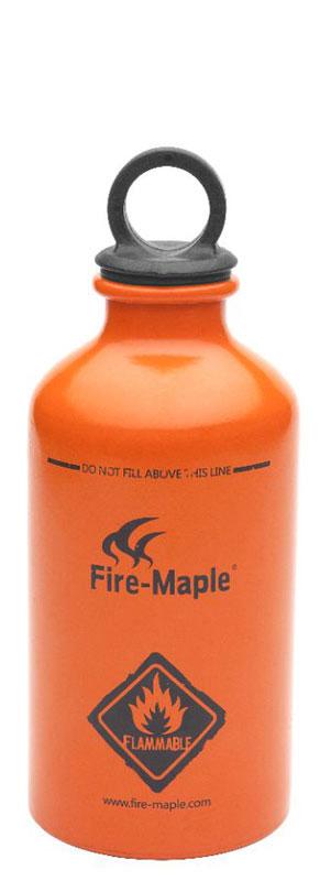 Емкость для топлива Fire-Maple, алюминиевая, 0.5 л. FMS-B500 fire maple sw28888 outdoor tactical motorcycling wild game abs helmet khaki