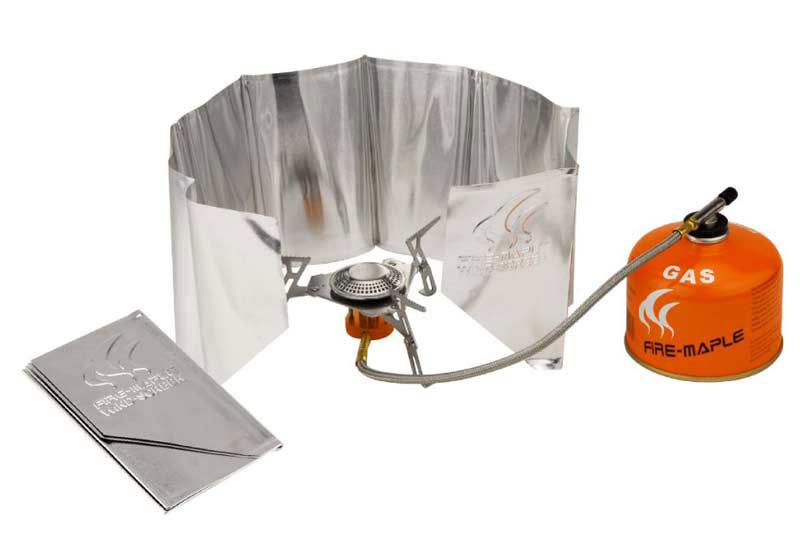 Ветрозащитный экран Fire-Maple, мягкий, 15 см х 75 см. FMW-501FMW-501Мягкий ветрозащитный экран Wild-Screen FMW-501 легко гнется и принимает необходимую форму. С защитным экраном вы не только сэкономите топливо, но и приготовите пищу намного быстрее. Очень компактный и легкий. Сделан из алюминия, весит только 58 г, не ломается даже после многократного использования, можно сложить до совсем компактных размеров.