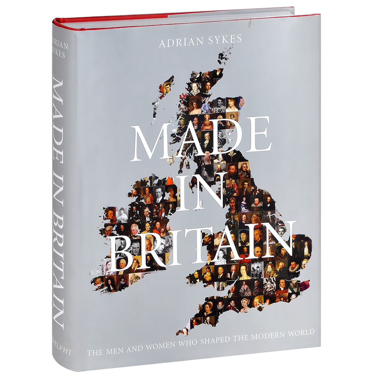 Made in Britain: The Men and Women Who Shaped the Modern World the who the who it s hard lp
