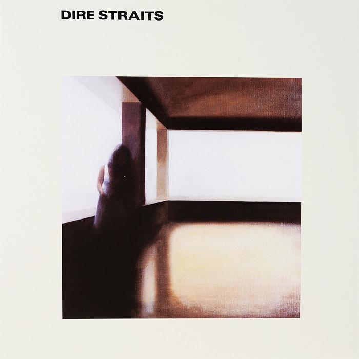 Dire Straits Dire Straits. Dire Straits (LP) dire straits dire straits lp