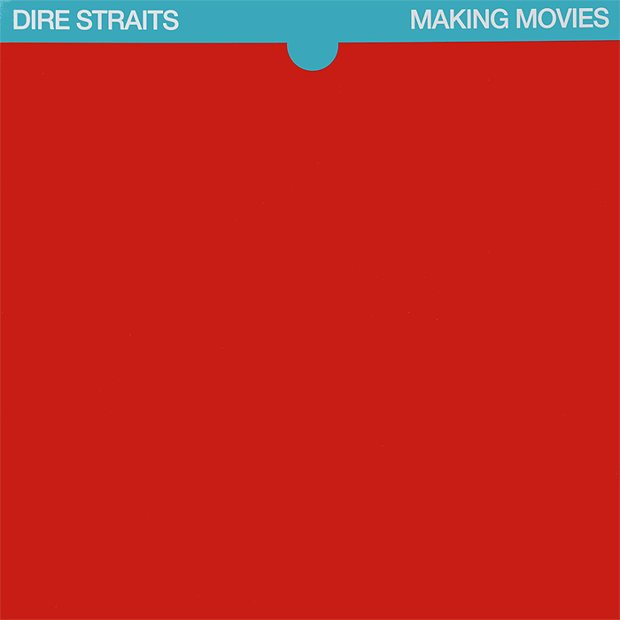 Dire Straits Dire Straits. Making Movies (LP) виниловая пластинка dire straits making movies