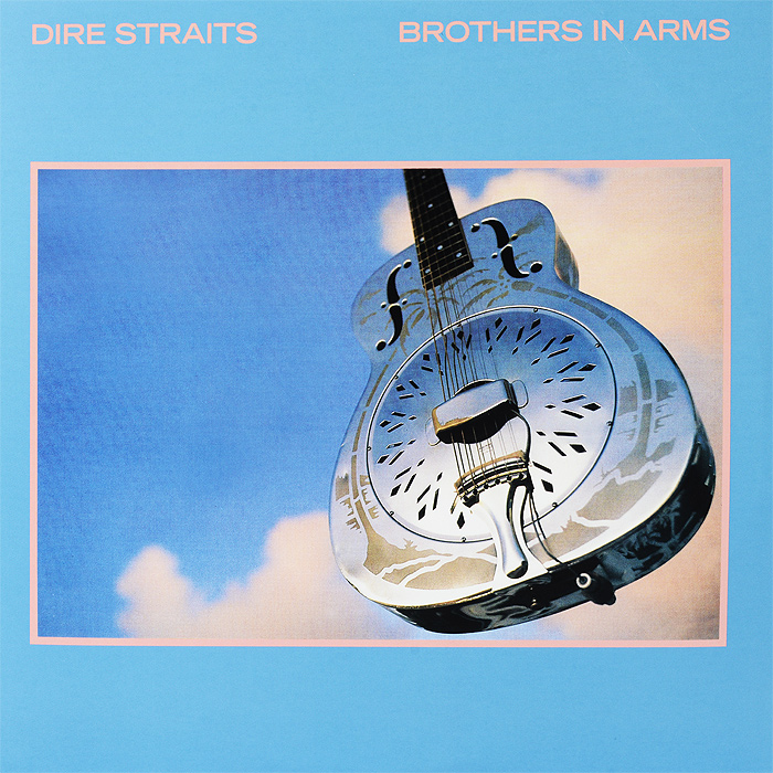 Dire Straits Dire Straits. Brothers In Arms (LP) виниловая пластинка dire straits making movies