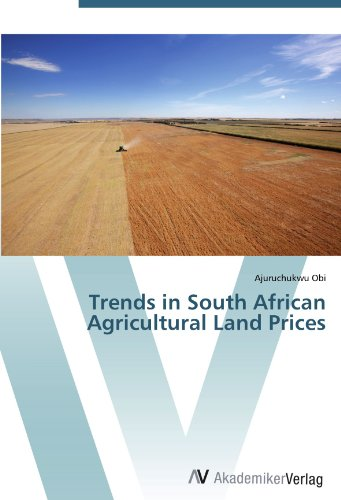 Trends in South African Agricultural Land Prices майка борцовка print bar ак 47