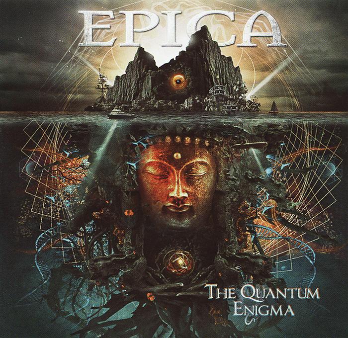 Zakazat.ru: Epica. The Quantum Enigma