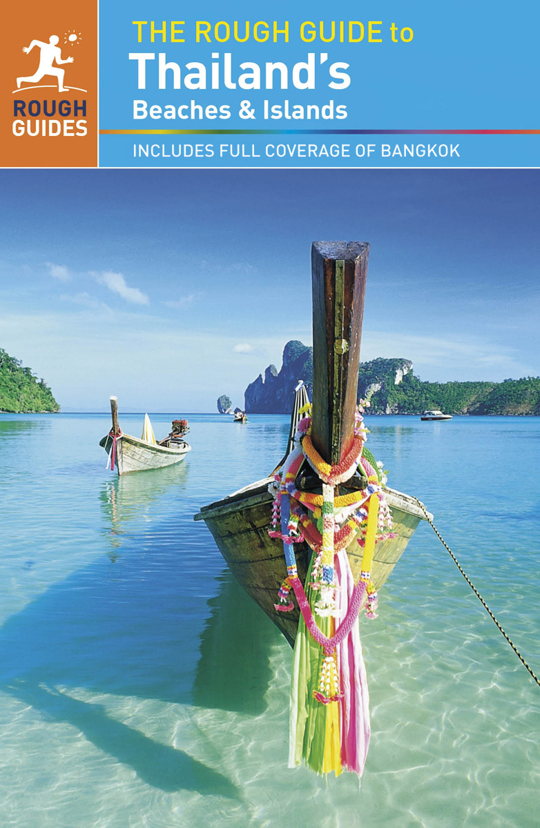 The Rough Guide to Thailand's Beaches & Islands the rough guide to miami and south florida