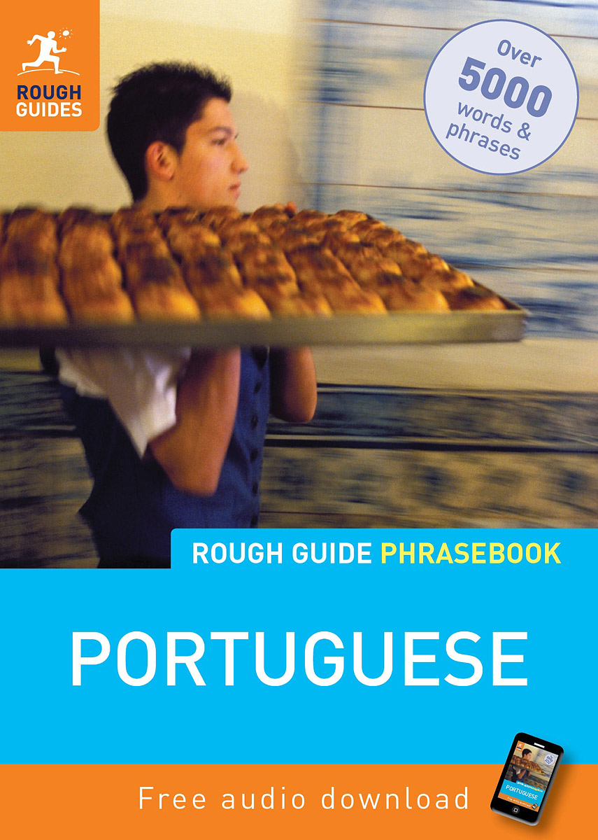 The Rough Guide Portuguese Phrasebook the rough guide to belize
