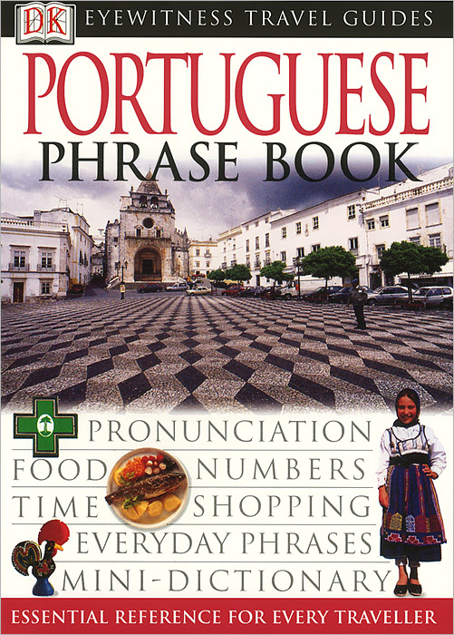 Portuguese Phrase Book alain patrick the manager s phrase book 3000 powerful phrases that put you in command in any situation