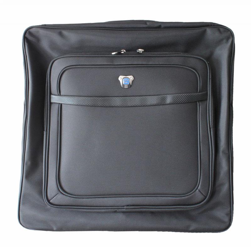 Портплед Cavalet, 38 л, 660-99, черный сумка портплед