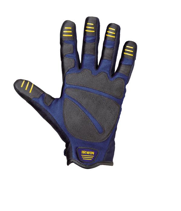 Перчатки для ремонтных и строительных работ Irwin, размер XL10503823