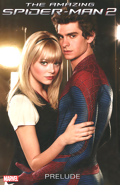 The Amazing Spider-Man 2: Prelude first love and the diary of a superfluous man