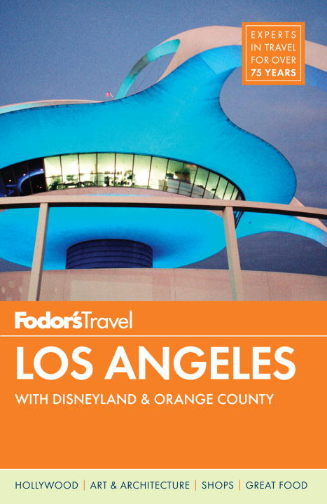 Los Angeles with Disneyland & Orange County video green – los angeles and the triumph of nothingness