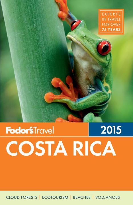 Фото Costa Rica dk eyewitness top 10 travel guide scotland