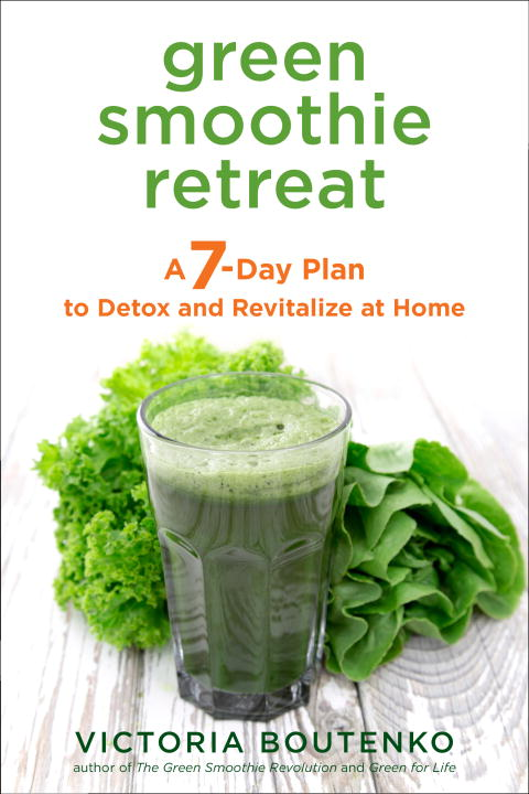 GREEN SMOOTHIE RETREAT forex b016 xw 8297
