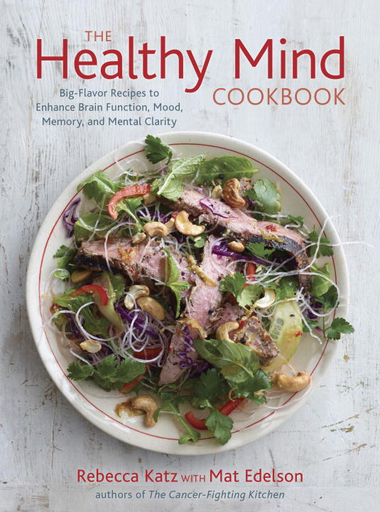 HEALTHY MIND COOKBOOK, THE the other side of silence
