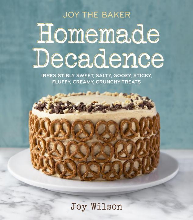 JOY THE BAKER HOMEMADE DEC joy the baker over easy