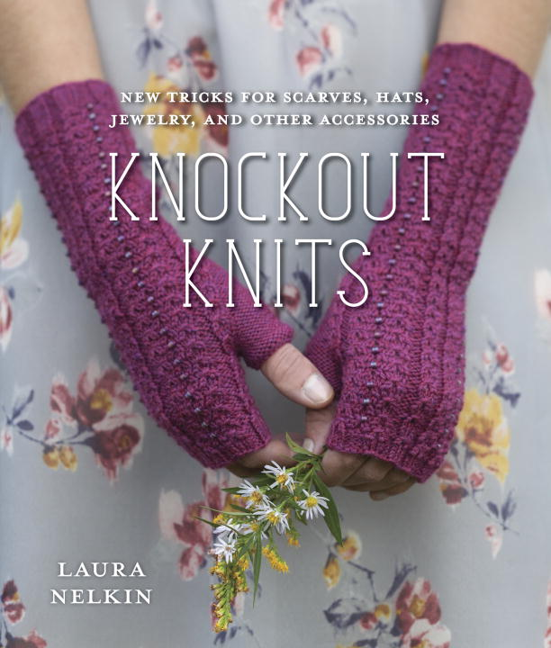 Knockout Knits: New Tricks for Scarves, Hats, Jewelry, and Other Accessories масляный радиатор hyundai h ho 9 05 ui846 1000 вт белый серый