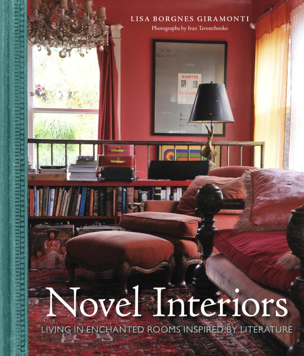 NOVEL INTERIORS color it chic dressy interiors by you