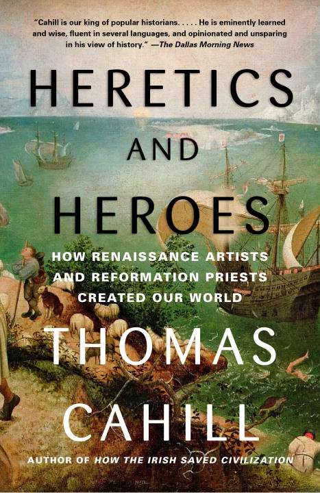 HERETICS AND HEROES gasquet francis aidan the eve of the reformation