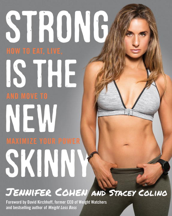 STRONG IS THE NEW SKINNY are you smart enough to work at google trick questions zen like riddles insanely difficult puzzles and other devious interviewing techniques you need to know to get a job anywhere in the new economy