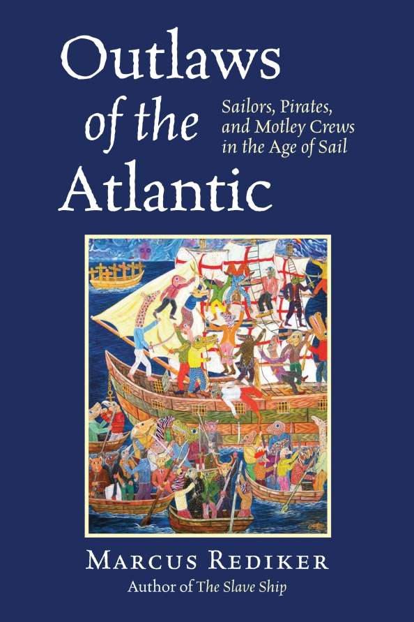 OUTLAWS OF THE ATLANTIC gordon bennett and the first yacht race across the atlantic