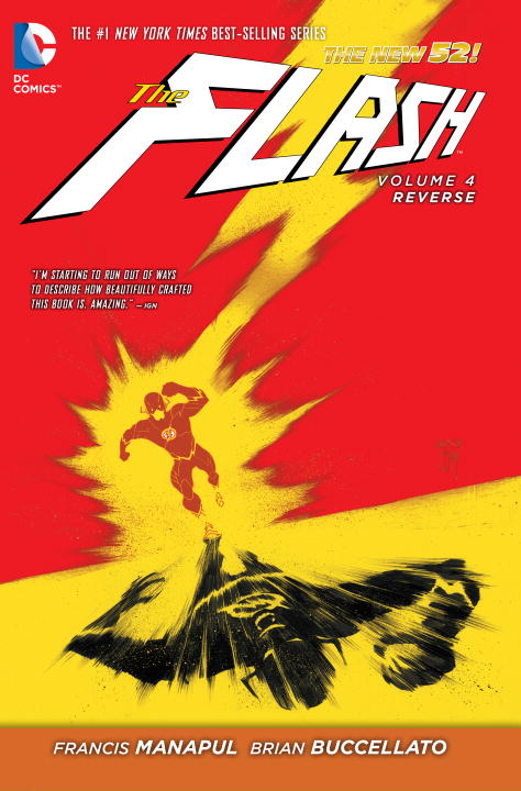 The Flash: Volume 4: Reverse the honeydrippers the honeydrippers volume one