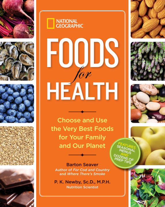 NGEO FOODS FOR HEALTH