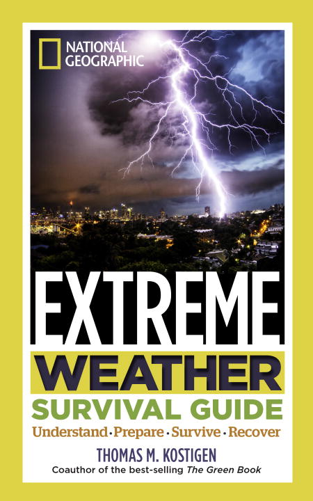 NGEO EXTREME WEATHER SURVIVAL extreme weather