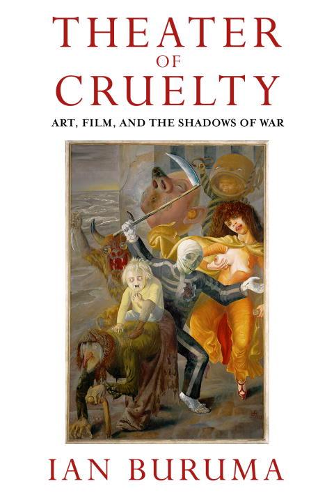 THEATER OF CRUELTY, THE theater of cruelty