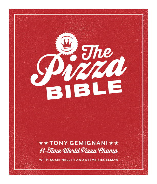 PIZZA BIBLE, THE