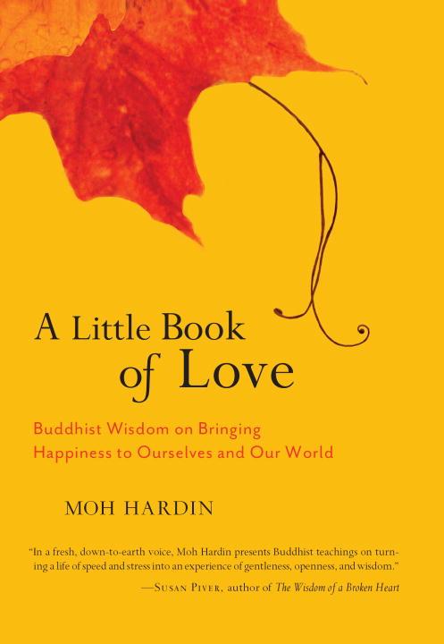 LITTLE BOOK OF LOVE, A