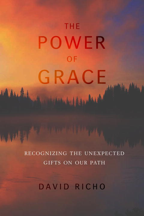 POWER OF GRACE, THE grace for you