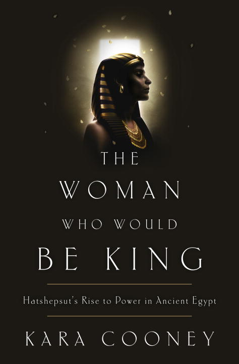 WOMAN WHO WOULD BE KING, THE the heir