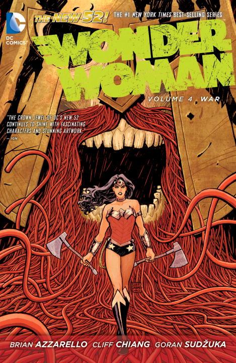 Wonder Woman: Volume 4: War oh my god it s electro house volume 4