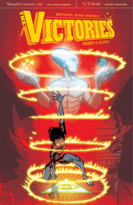 VICTORIES VOL. 3, THE