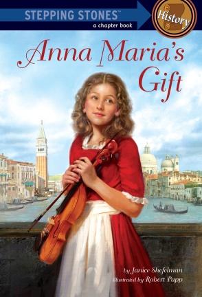 ANNA MARIA'S GIFT shakespeare w the merchant of venice книга для чтения