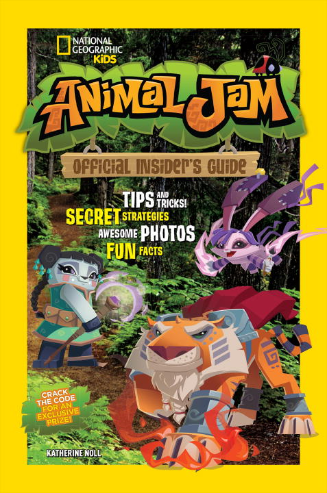 ANIMAL JAM jam jam this is the modern world