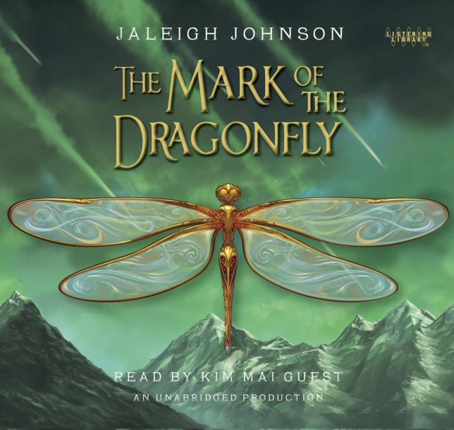 MARK OF THE DRAGONFLY(LIB)(CD) ad lib ad014ewjar69