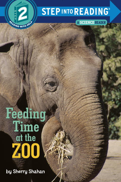 Reading with Help: Feeding Time at the Zoo: Step 2 woodwork a step by step photographic guide to successful woodworking