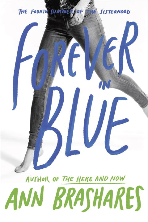 FOREVER IN BLUE: FOURTH SUMMER friends forever