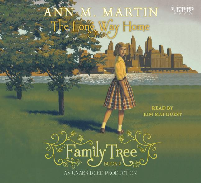 FAMILY TREE #2 (LIB)(CD) ad lib ad014ewjar69